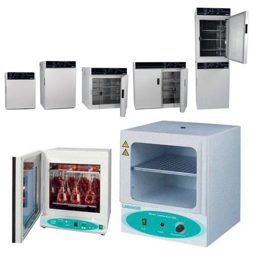 Fermentation and Incubating Equipment