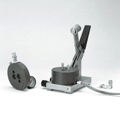 Pressure Measurement and Control Equipment