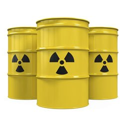Radioactive Material Containment